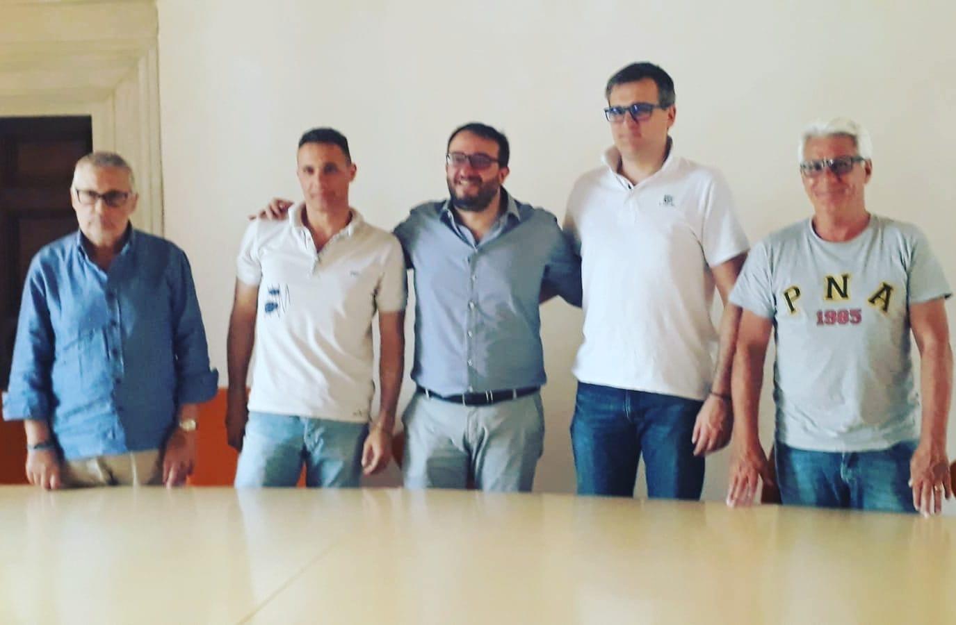 """""""Abruzzo Academy"""", creare un settore agonistico comune per essere più competitivi nel panorama sportivo"""