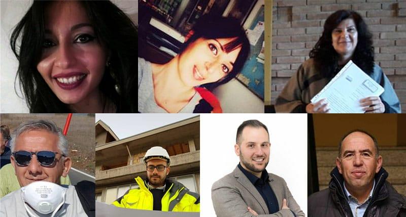 Regionali, ecco i sette candidati marsicani del Movimento 5 Stelle