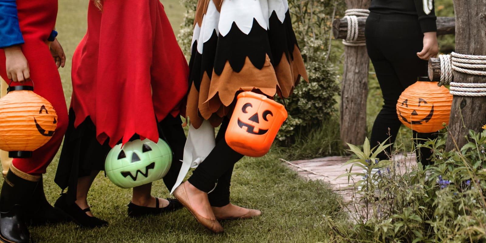 """Halloween a Villa, una festa """"da brividi"""" che anima la notte più spaventosa dell'anno"""