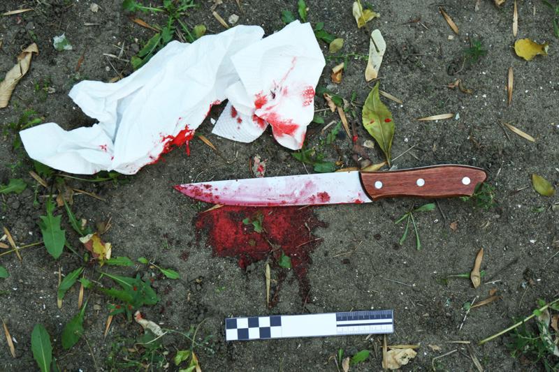 Accoltellamento in via Teramo, trovato in una pozza di sangue un marocchino 26enne