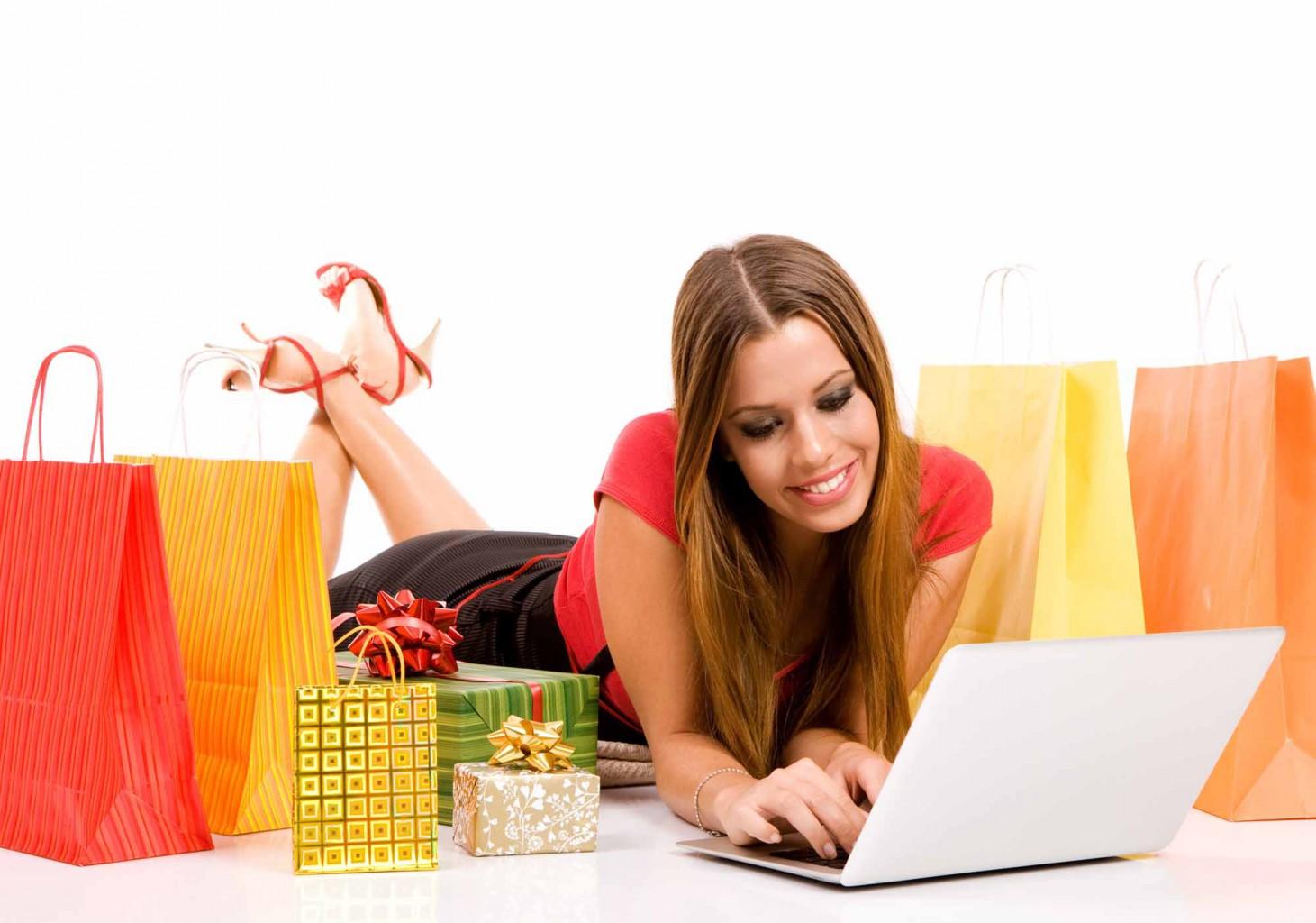 Web e imprese: un abruzzese su tre fa acquisti online