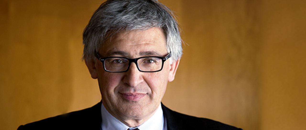 Piero Cipollone di Cese di Avezzano, è l'uomo di fiducia del Premier Conte