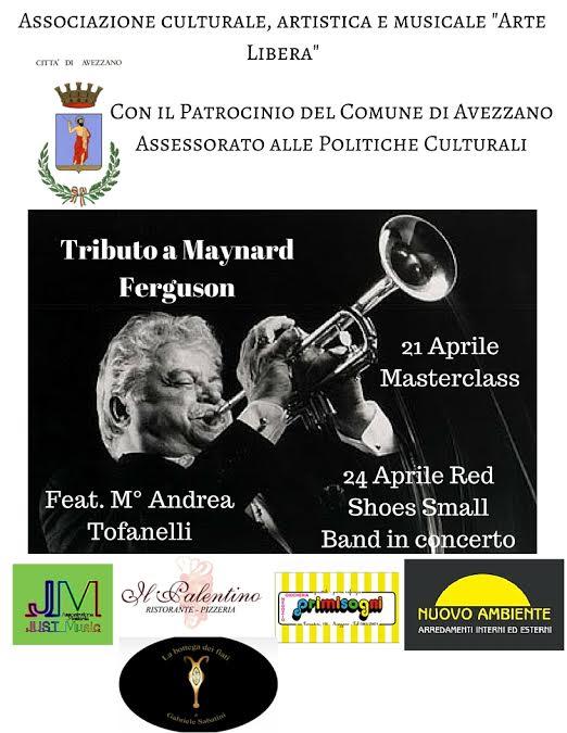 """""""Arte Libera"""", doppio appuntamento in musica ad Avezzano"""