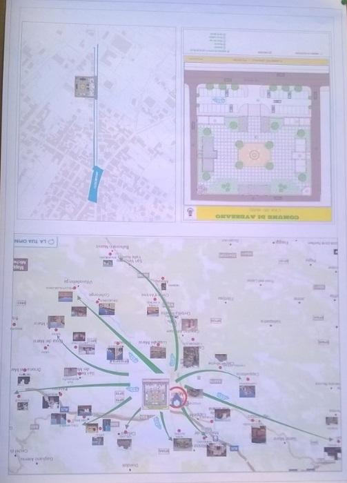 Aia dei Musei e quartiere sud: porta d'accesso al circuito turistico cittadino e marsicano
