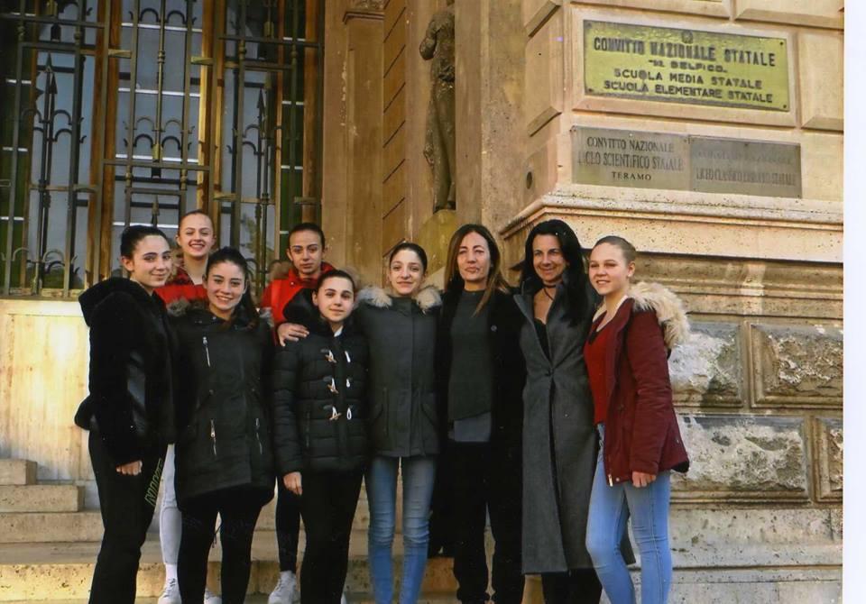 Liceo Coreutico di Teramo, ecco le ballerine marsicane ammesse