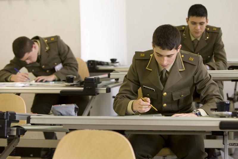 Scuole Militari: i bandi di concorso per l'anno scolastico 2018-2019