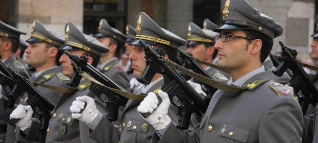 Concorsi: la Guardia di finanza recluta 61 Allievi Ufficiali