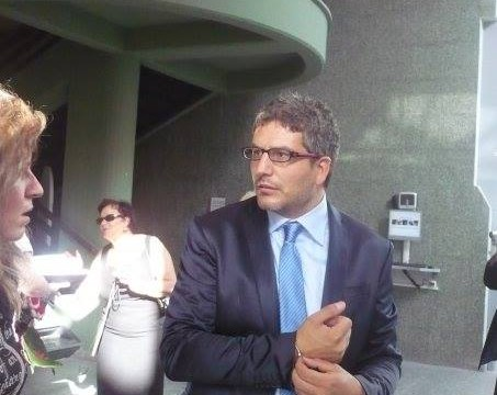 Americo Casciola fa un passo indietro e ritira la sua candidatura a Sindaco