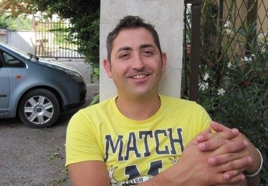Scarcerato ancora una volta Luigi Antidormi