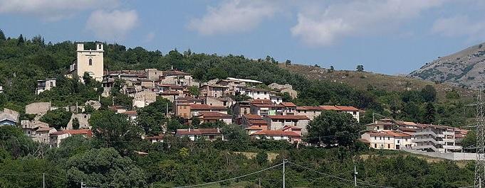 Comitati di quartiere, patto di collaborazione tra Antrosano e San Pelino