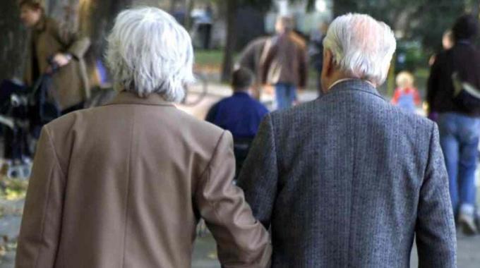 Festa degli Anziani con il Gruppo Alpini di Forme