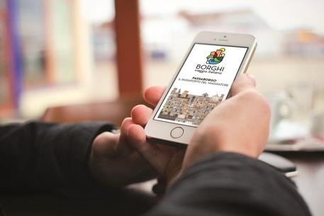 """Arriva """"Passaborgo"""", un'app per la scoperta dei borghi italiani. Presenti anche 12 comuni marsicani"""