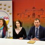 Ufficializzata dal Consigliere Di Nicola la costituzione del Gruppo +Europa L'Aquila