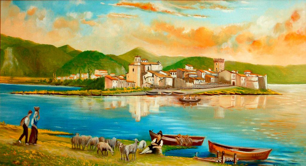 Archippe: la città dimenticata