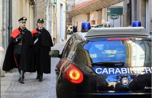 L'Arma dei Carabinieri rinforza le Stazioni delle Regioni Abruzzo e Molise: prenderanno servizio 47 carabinieri neo promossi