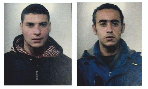 Arrestati 4 volte in pochi mesi, ai domiciliari due migranti marocchini irregolari
