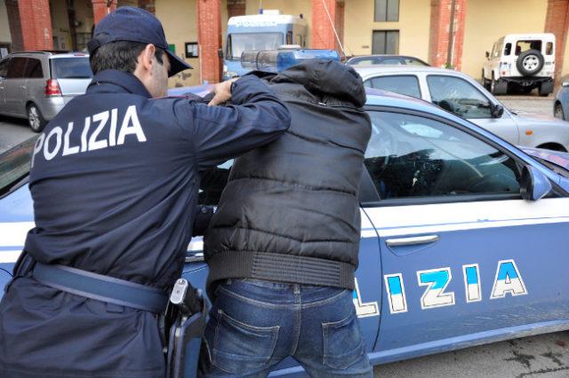 Minaccia l'addetto alla biglietteria della stazione di Avezzano, finisce in manette noto pregiudicato marsicano