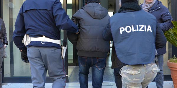 Droga: marocchino rimpatriato da Avezzano