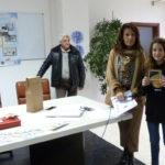 """""""Vestito"""" il vino del """"A. Serpieri"""" che parteciperà al Concorso Nazionale """"Bacco eMinerva"""". Ecco gli alunni premiati"""