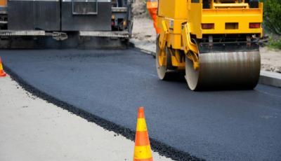 Collelongo, lavori di rifacimento del manto stradale. Possibili disagi alla circolazione