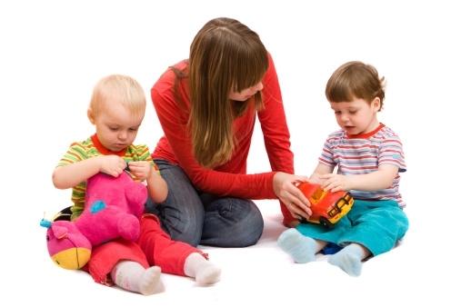 Corso di Formazione gratuito per assistente all'infanzia