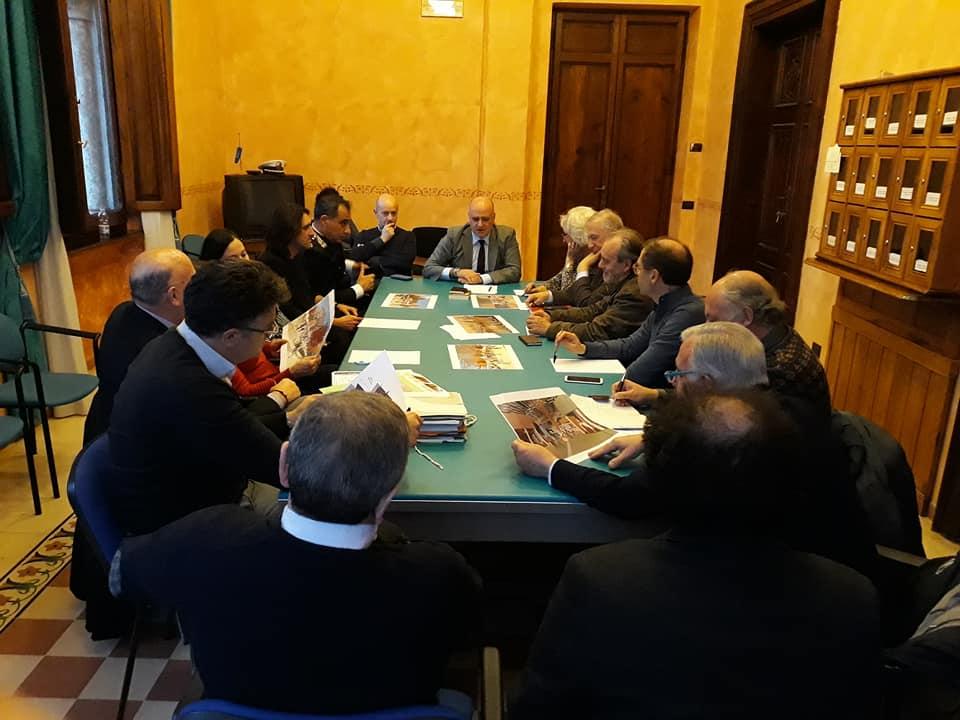 Avezzano, dalle associazioni culturali sostegno al trasferimento del Comando della Polizia Locale nel Palazzo Arssa