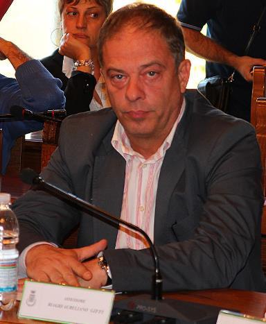 Aureliano Giffi è il nuovo coordinatore comunale di Forza Italia ad Avezzano