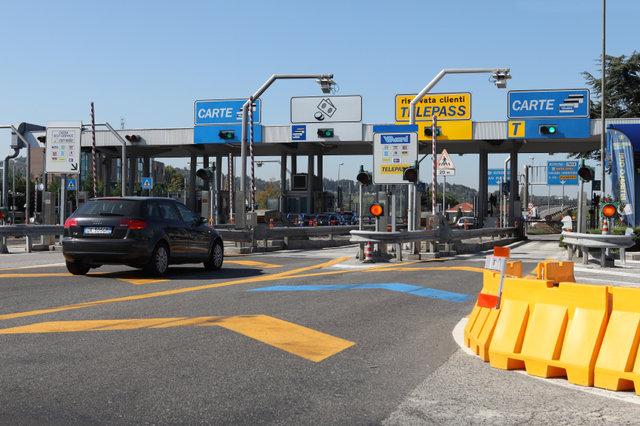 """I pedaggi autostradali aumentano ma la società non accetta polemiche: """"Incrementi irrisori"""""""