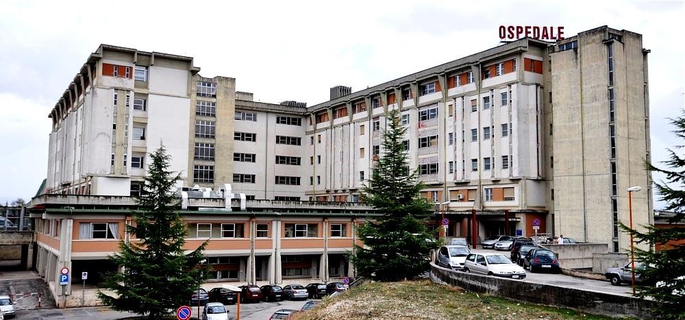 Edilizia sanitaria, ok in giunta regionale per 84 milioni di euro per il nuovo ospedale di Avezzano