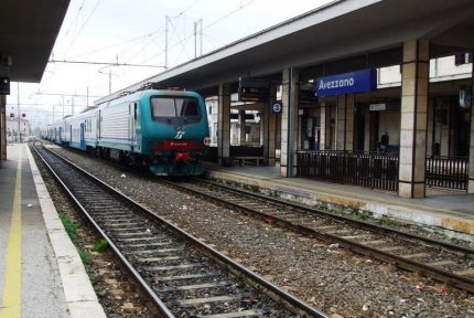 """Ferrovie ripristinati due collegamenti da Avezzano a Roma Termini, Ceglie (PD): """"Ora occorre velocizzare la tratta"""""""