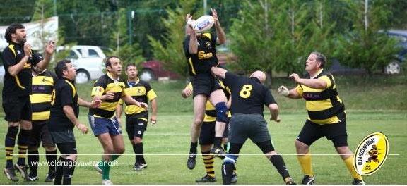 Rugby, l'Avezzano domenica va a Roma e sabato torneo old vino e castagne