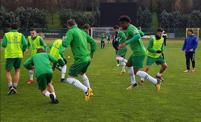 L'Avezzano Calcio acquisisce l' A.S.D. Marsica Calcio 2006