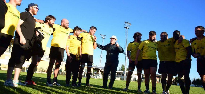 Avezzano Rugby: ko prima squadra E18, grande vittoria per la 16