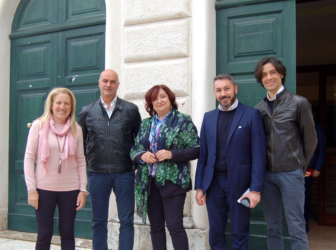 Settimana del turismo, conferenza di chiusura al teatro Talia di Tagliacozzo