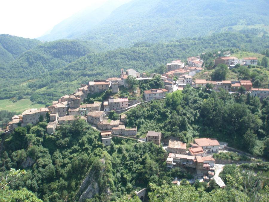 """La Pingaria"""": evento dell'estate Piscanalese"""