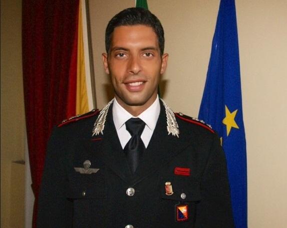 Il Capitano Luigi Balestra è il nuovo Comandante della Compagnia Carabinieri di L'Aquila