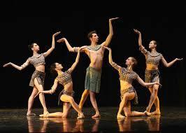 Teatro dei Marsi: Gran Gala di Danza W Verdi!