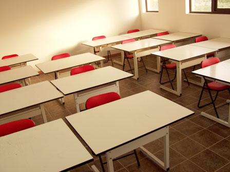 Sisma: sopralluogo del Comune sugli edifici scolastici
