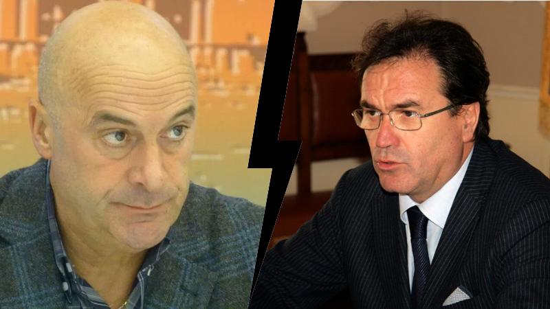 """Cinghiali: Berardinetti replica a Febbo, e gli lascia """"l'ennesima campagna elettorale, da consigliere"""""""