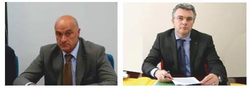 Agricoltori a confronto in Regione, Berardinetti e Pepe: pronti a tendere loro una mano per valorizzare il comparto