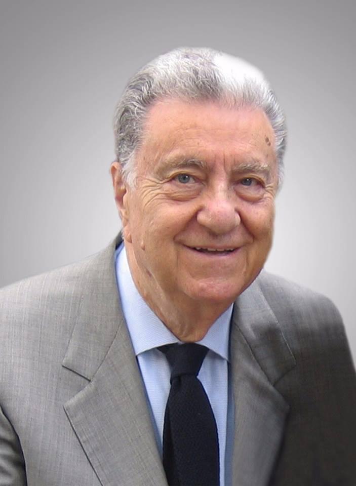 """Foro degli avvocati in lutto, è morto l'avvocato """"Carletto"""" Bianchi"""