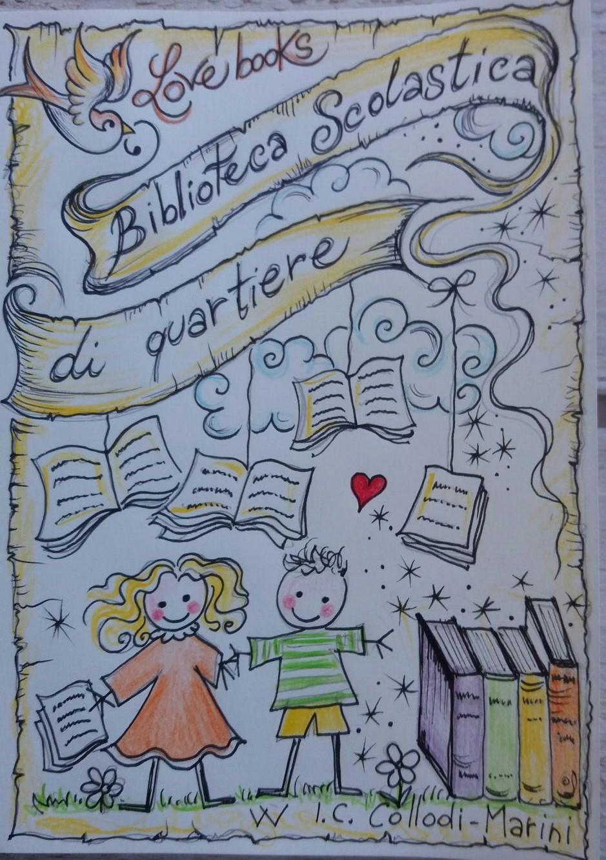"""Istituto Marini, in via Bolzano nasce la """"biblioteca di quartiere"""""""
