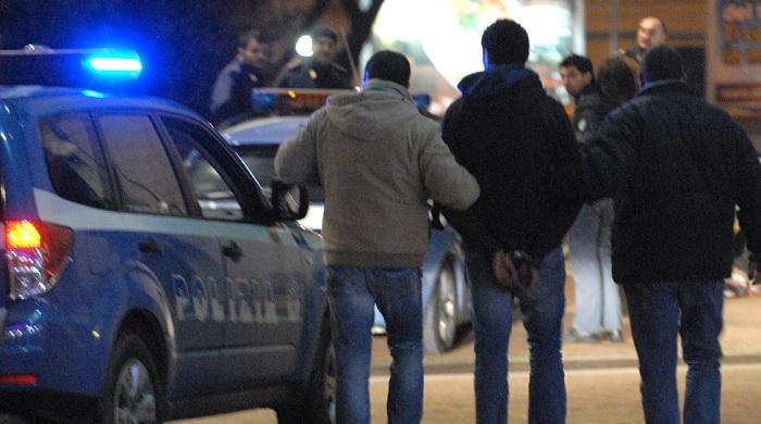 Maxi operazione antidroga tra Avezzano e L'Aquila, 8 arresti