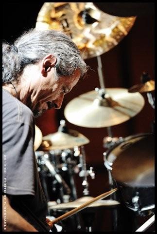 Tagliacozzo ospita Maurizio Boco, storico batterista e docente di musica