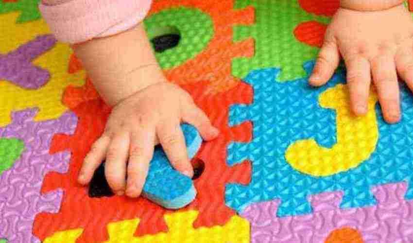 Servizi per la prima infanzia, al via le domande per la riduzione delle rette di frequenza per i bimbi che frequentano le strutture accreditate dal Comune
