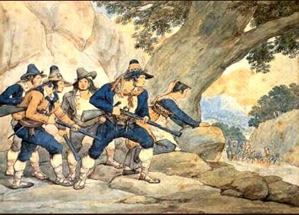 O emigrante o brigante li chiamavano briganti