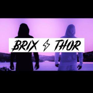 """Fuori il remix di """"Gettin'Over You"""" di David Guetta dei due marsicani Brix e Thor"""