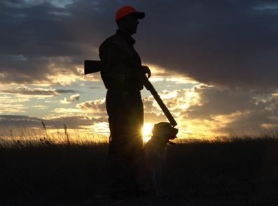 Interruzione servizio caccia e pesca ad Avezzano, la Provincia 'scarica' la responsabilità sulla Regione