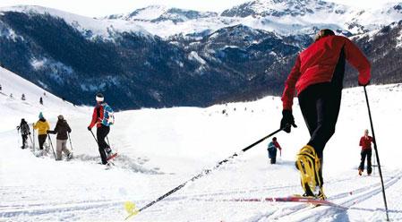 Settimane verdi in Abruzzo, il Cai Abruzzo investe sul turismo di montagna e arrivano decine di prenotazioni