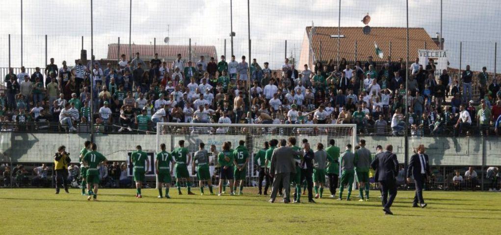 """Per l'Avezzano calcio finisce il sogno """"lega pro"""""""